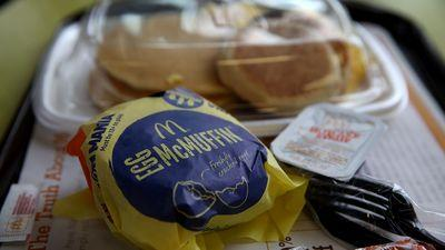 McDonald's Is Now Using Real Butter
