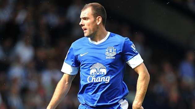 Darron Gibson (PA Photos)