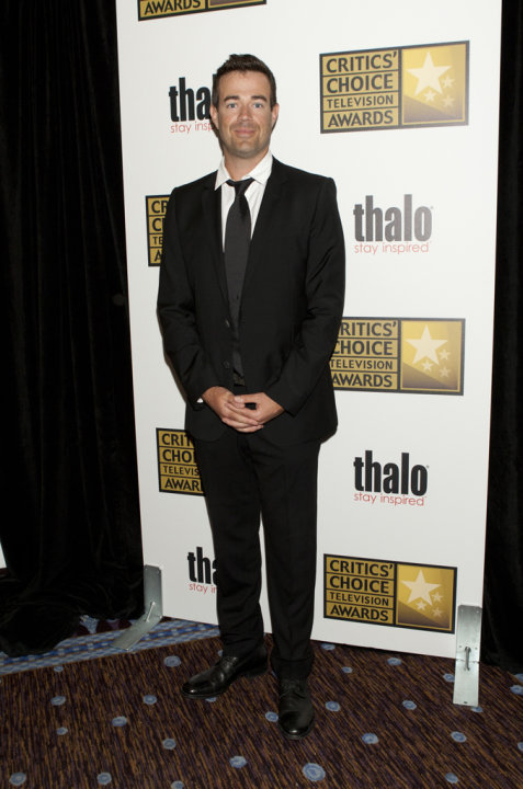 2012 Critics' Choice Television …