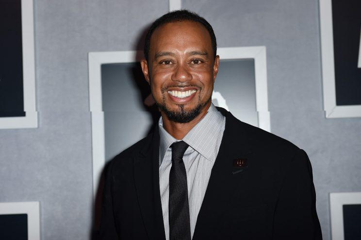 Tiger Woods says he'll play World Challenge
