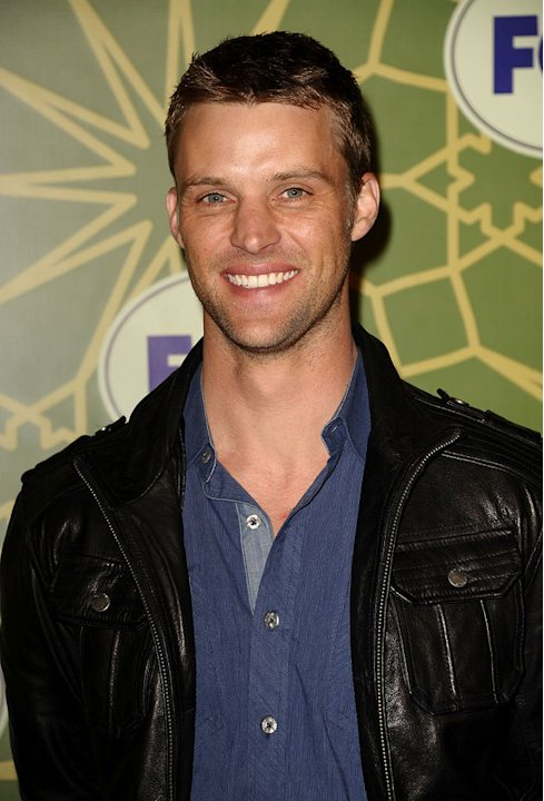 "Jesse Spencer (""House"") attends the 2012 Fox Winter TCA All-Star Party at Castle Green on January 8, 2012 in Pasadena, California."