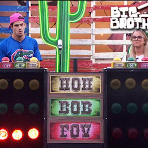 Big Brother - Country Hits HoH Competition