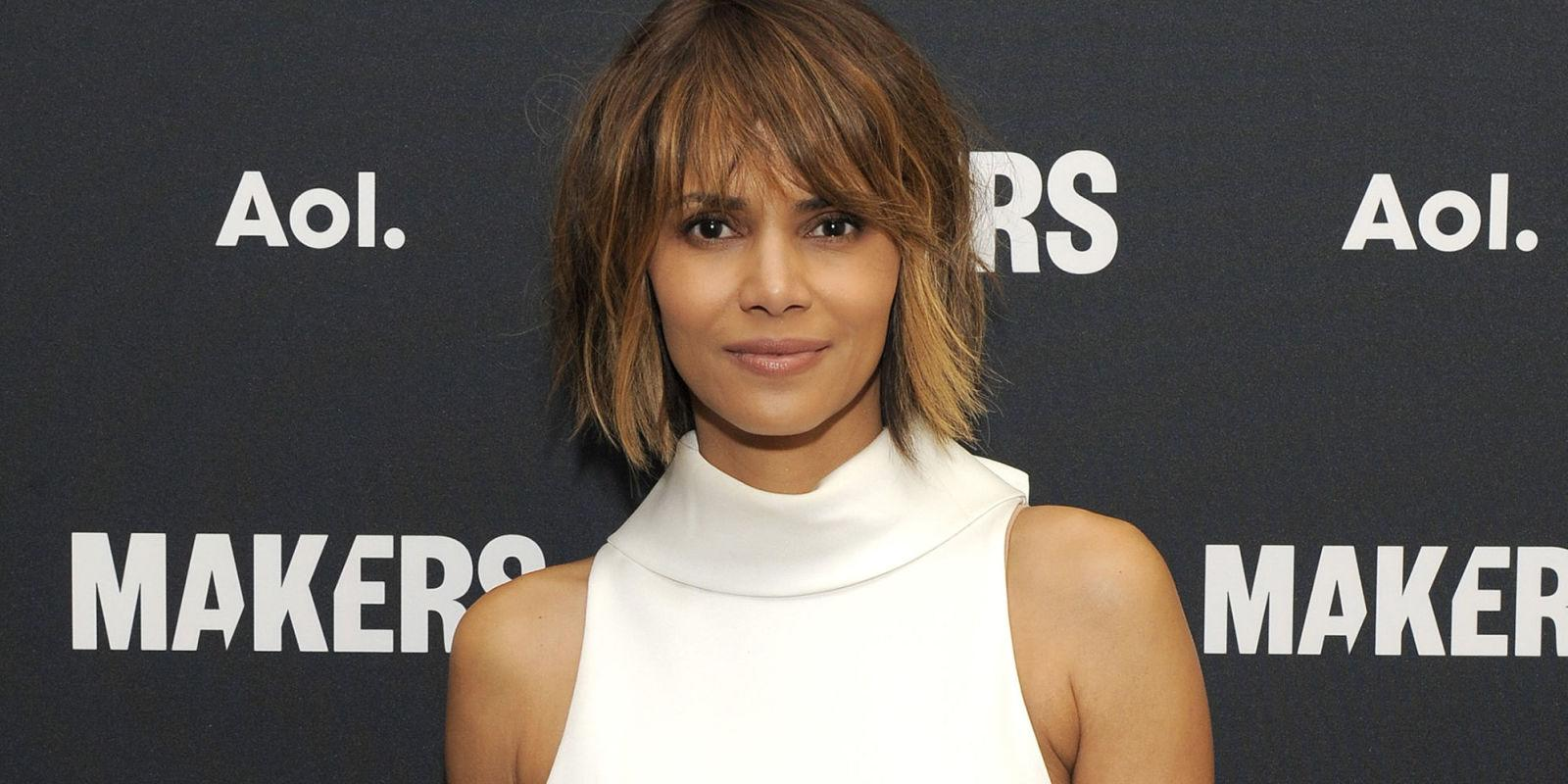 Halle Berry Opens Up About Diversity in Hollywood and Calls for Change