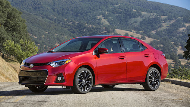 the toyota corolla has long been the antithesis of the enthusiast car
