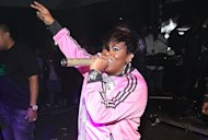 Missy Elliott Releasing Two Singles Over Labor Day Weekend