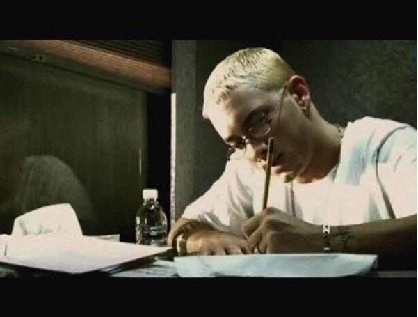 Read Eminem's Tribute To 2Pac