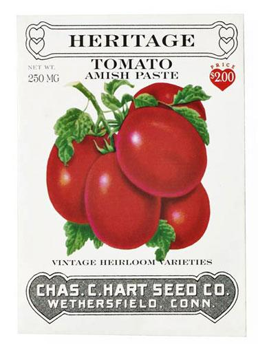 Chas. C. Hart Seed Co.