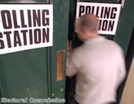 Decision time: Britain goes to the polls