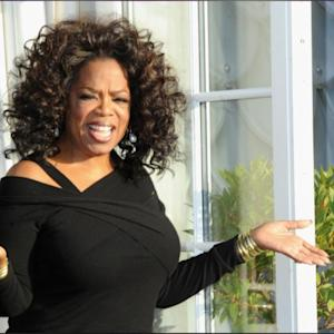 Oprah Winfrey Talks About Racism