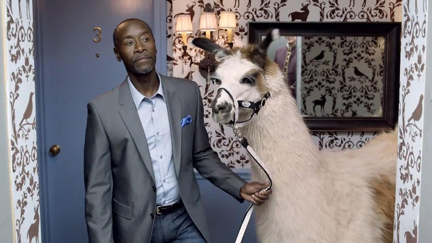 From Wassup to Darth Vader, the 10 greatest Super Bowl commercials of all time