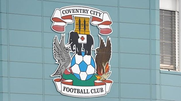 Coventry agreed to play their home games at the Northampton's Sixfields Stadium last month