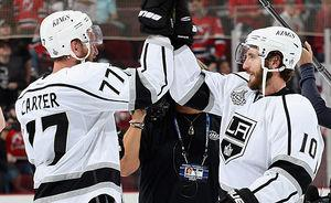 THN at the Stanley Cup: Kings perfect run almost complete