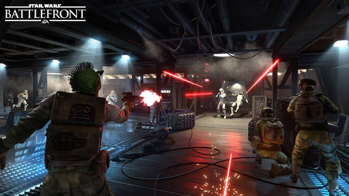 Nine million players made Star Wars Battlefront EA's most popular beta ever