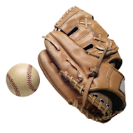 Make the Big Leagues With A/B Testing image baseball mitt