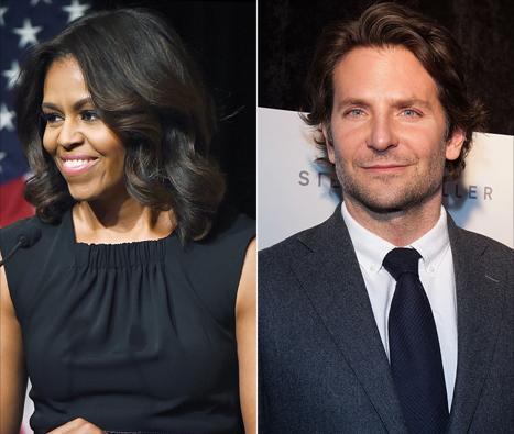 "Michelle Obama Praises ""Complex, Emotional"" American Sniper Movie Despite Controversy"