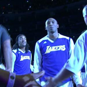 Kobe Introduction