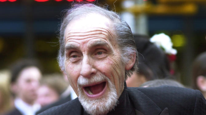 Father of TV sketch comedy Sid Caesar dies at 91
