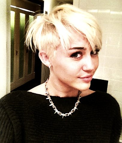 Miley Cyrus to Guest-Star on Two and a Half Men