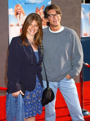 Premiere: Eric Roberts and Eliza Roberts at the Hollywood premiere of Touchstone Pictures' Raising Helen - 5/26/2004
