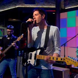 "Saturday Sessions: OK Go performs ""This Too Shall Pass"""
