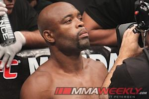 Anderson Silva Reportedly Signs New 15-Fight UFC Contract