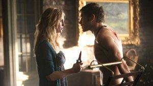'Vampire Diaries': Elena's Deadly Demand