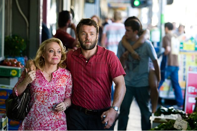 Jacki Weaver Joel Edgerton Animal Kingdom Production Stills Sony Pictures Classics 2010