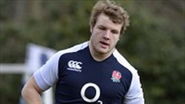 Joe Launchbury wants England to learn from the Wales defeat