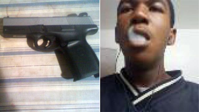 Trayvon Martin Drug Photos Can't Be Mentioned, Says Judge
