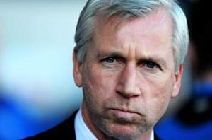 Pardew: Newcastle having to fight this season
