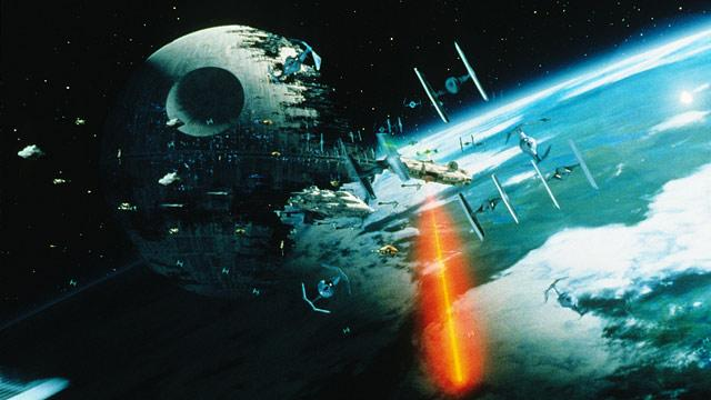 White House Declines Death Star Undertaking, Cites Budget Constraints