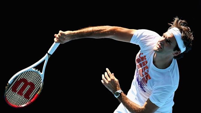2013 Australian Open Previews