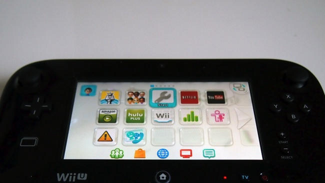 Nintendo president apologizes for bulky day-one Wii U firmware update