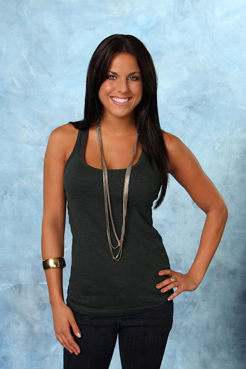 "Elyse, 24, a personal trainer from Chicago, IL, competes on Season 16 of ""The Bachelor."""