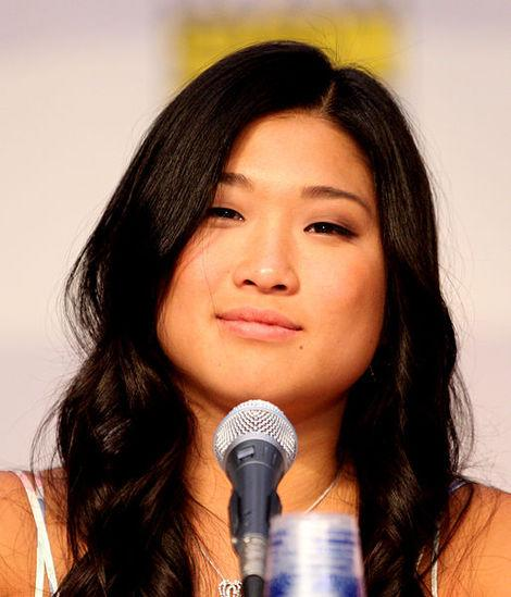 Who Should 'Glee's' Tina Cohen-Chang Date?