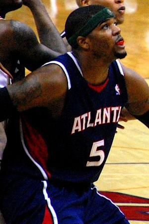 Josh Smith, Atlanta Hawks