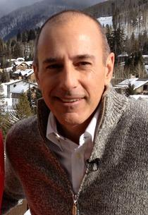 Matt Lauer | Photo Credits: Jennie Thompson/NBC