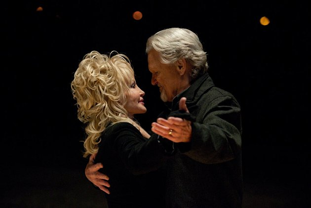 Joyful Noise 2012 Warner Bros. Pictures Dolly Parton Kris Kristofferson