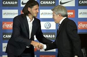 Manchester City confirms Demichelis signing