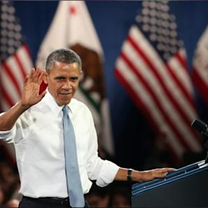 Obama Says 'nowhere To Go But Up' After HealthCare.gov Debacle