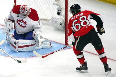 Senators vs. Canadiens Game 5: Time, TV schedule and live stream for NHL playoffs