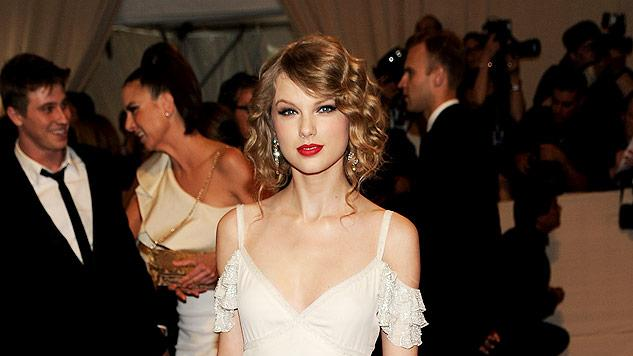 Swift Taylor Cos Gala