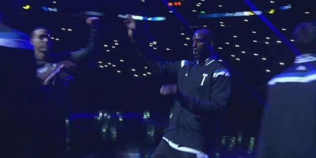 KG's Game Introduction