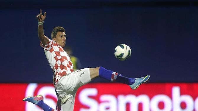 5 Croatian players to watch at World Cup in Brazil