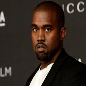 Kanye West Explains Why He Never Smiles: 'It Just Wouldn't Look as Cool'
