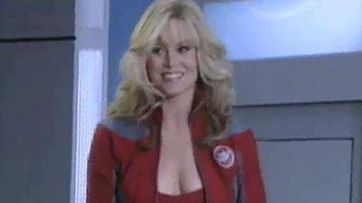Galaxy Quest: Sigourney Weaver