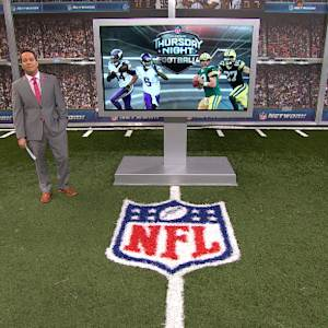 'NFL Fantasy Live': Green Bay Packers TNF preview