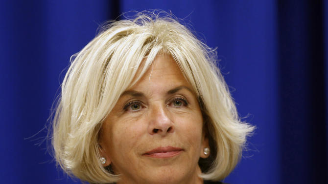 NY governor appoints Madoff lawyer to ethics board