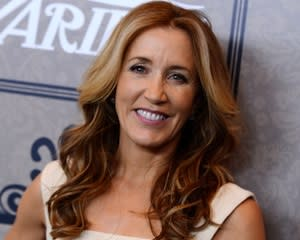 Pilot Scoop: Desperate Housewives' Felicity Huffman to Star In 'Hit' Fox Drama Boomerang