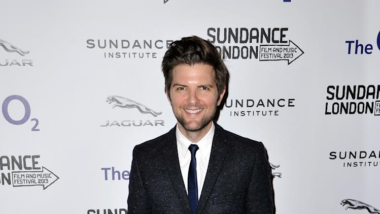 A.C.O.D Screening - Sundance London Film And Music Festival 2013